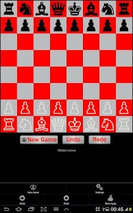 棋策略游戏