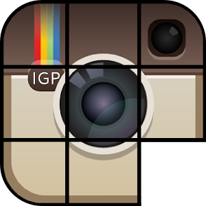 Found your app Instagram Grid Puzzle - Page 47
