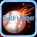Baseball Clipboard &Scoreboard