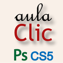 Curso  Photoshop CS5 icon