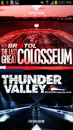 Bristol Motor Speedway
