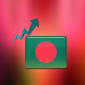 Bangladesh Taka Exchange Rates