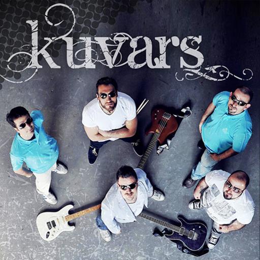 Kuvars Albüm Türkçe Zil Sesler