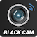 BLACK CAM LIVE icon