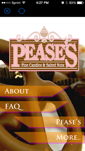 Pease's Candy