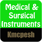 Medical & Surgical Instruments icon