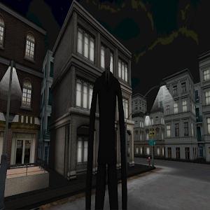 Slender Man: Dead City 街機 App Store-愛順發玩APP