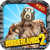 Borderlands 2 Guns Guide Pro