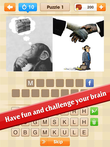 Guess Word Saga