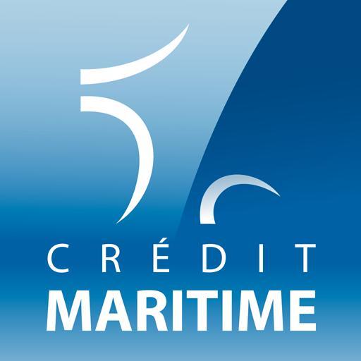 Crédit Maritime Icon