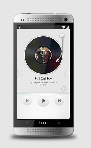 【免費個人化App】Zooper Skin OPPO Player-APP點子