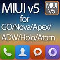 MIUI v5 GO/Nova/Holo/ADW Theme icon