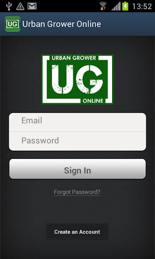 Urban Grower Online