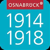 Osnabrück 1914 - 1918