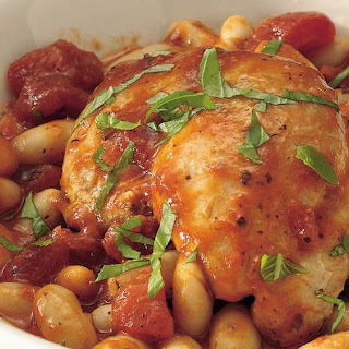 Italian Chicken Sauté.