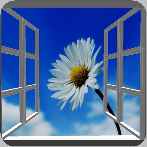 心の窓 LOGO-APP點子