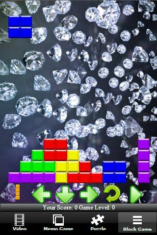 Gems Jewels Journey