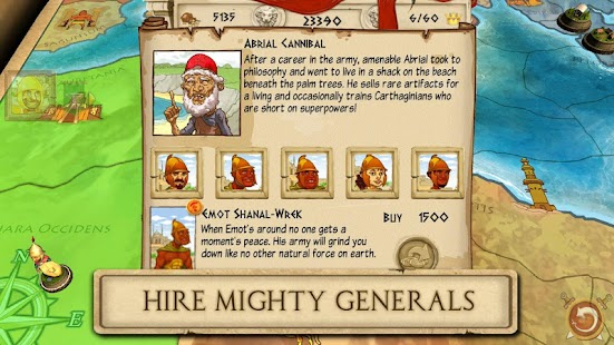 Tiny Token Empires - screenshot thumbnail
