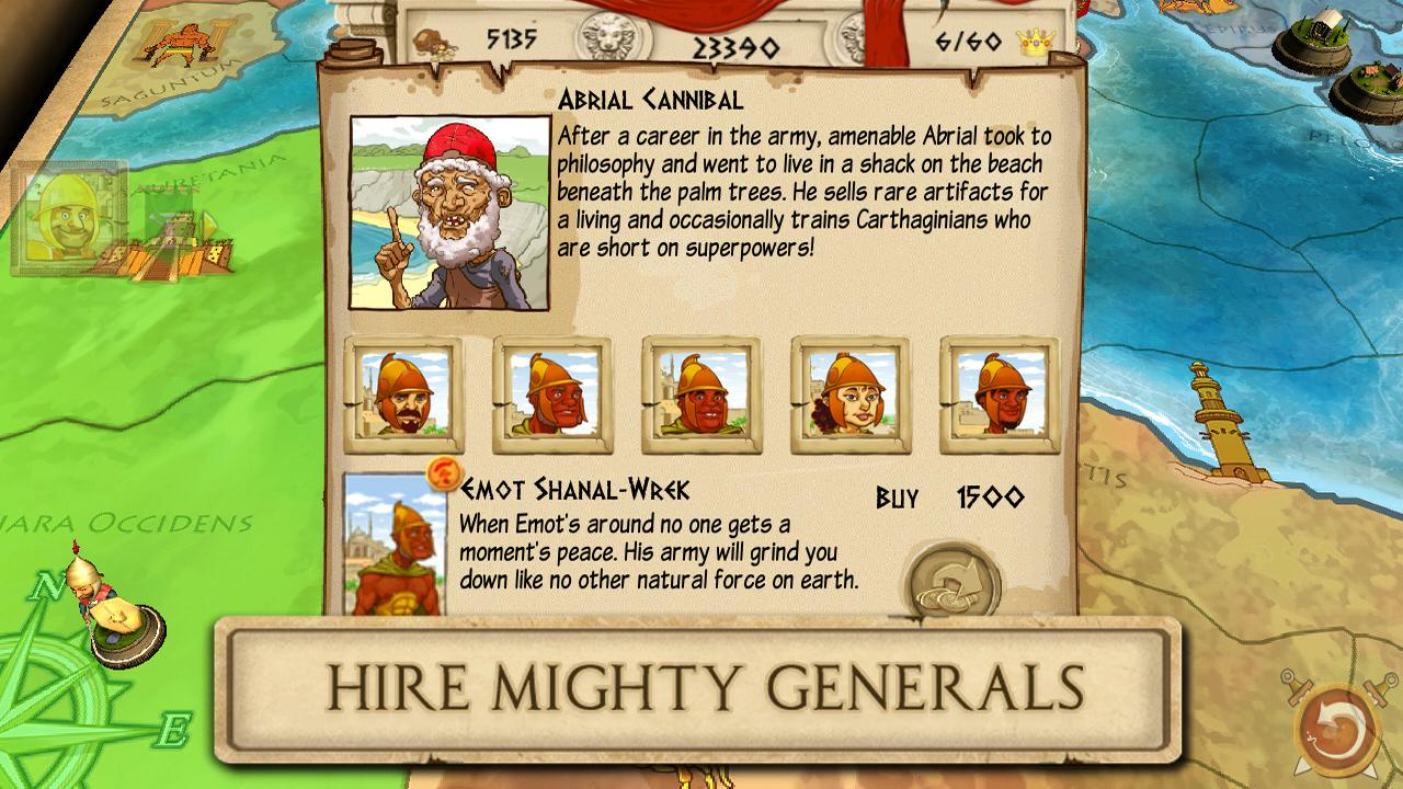 Tiny Token Empires - screenshot