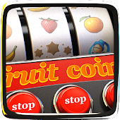Fruit Coins Slot Machine