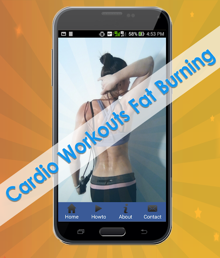 Cardio Workouts Fat Burning