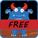 Whack a Monster! FREE icon