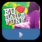 Vídeos de Música Funk