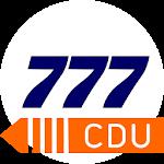 Captain Sim 777 Wireless CDU