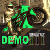 Race Stunt Fight 3 Demo