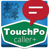TouchPo Caller+ Announcer