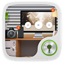Workroom GO Locker Theme icon