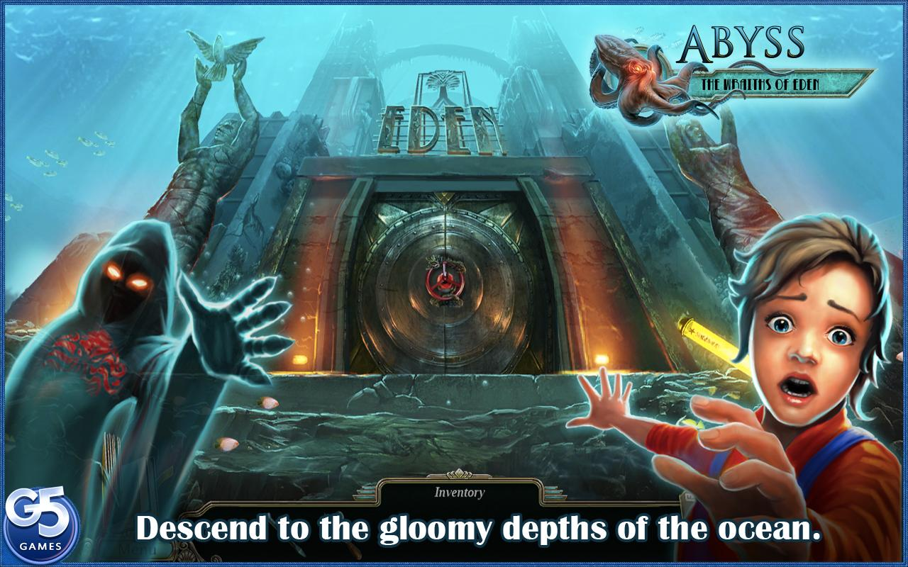 Abyss: The Wraiths of Eden - screenshot