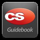 C/S Mobile Events icon