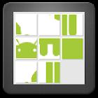 Sliding Picture Puzzle icon