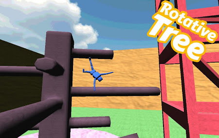 Hard Dismount 5.0 screenshot 638138