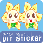 DIY LINE Stickers