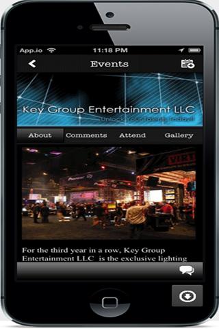KGE App