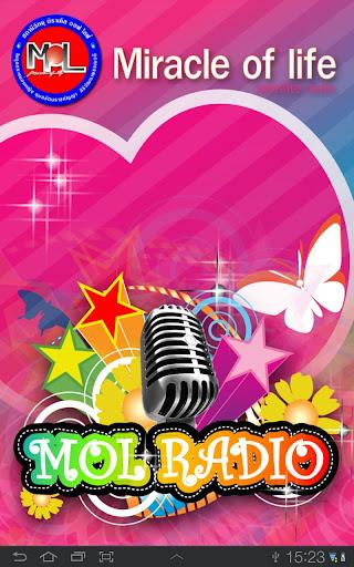 MOL RADIO