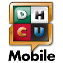 DHCU Mobile Banking logo