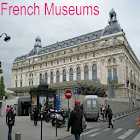 French Museums icon