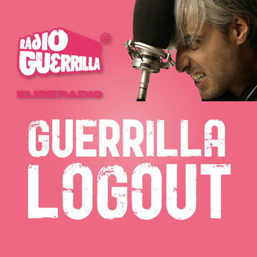 Guerrilla Logout LOGO-APP點子
