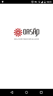 OASAP Mobile Shopping- screenshot thumbnail