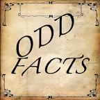 Odd Facts 8000+