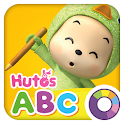 Hutos ABC icon