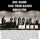 Big Bands OTR Remotes V.I & II