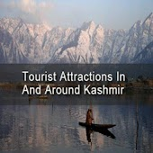Tourist Attractions Kashmir