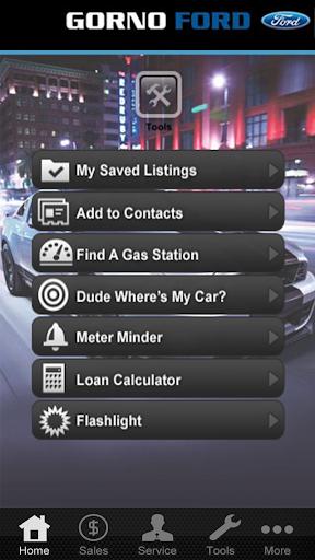【免費商業App】Gorno Ford-APP點子