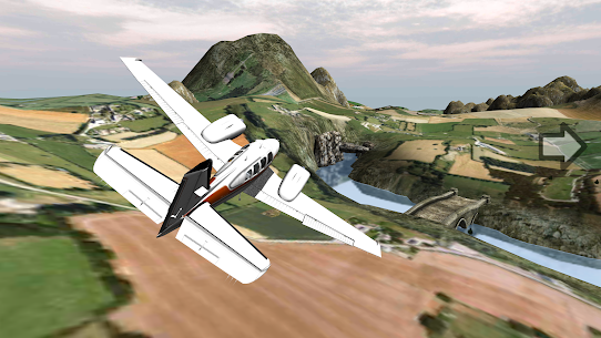 Flight Theory Flight Simulator v3.1 Mod APK 4