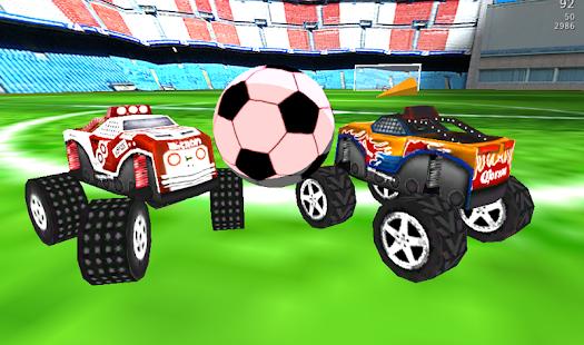 Car Soccer 3D