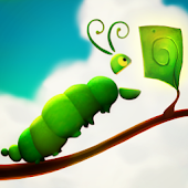 Caterpillar Quest